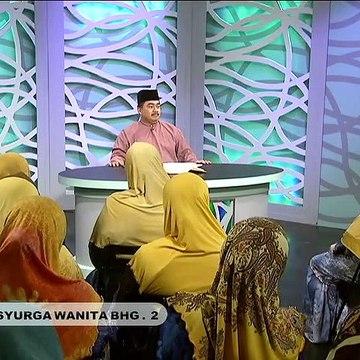 Tanyalah Ustaz (2014)   Episod 163
