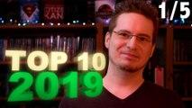 2019 #1 - TOP 10
