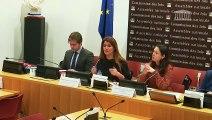 Délégation aux droits des femmes : Mme Marlène Schiappa, secrétaire d'État chargée de l'égalité entre les femmes et les hommes et de la lutte contre les discriminations - Mardi 21 janvier 2020