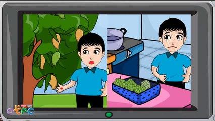 สื่อการเรียนการสอน อันตรายจากพืชบางชนิด ป.1 วิทยาศาสตร์