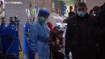 الصين تحذّر من سرعة تفشّي فيروس كورونا وارتفاع عدد الوفيات إلى 9 أشخاص