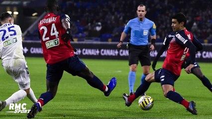 """Coupe de la Ligue : """"Peut-être que le VAR était cassé"""" s'interroge Aulas"""