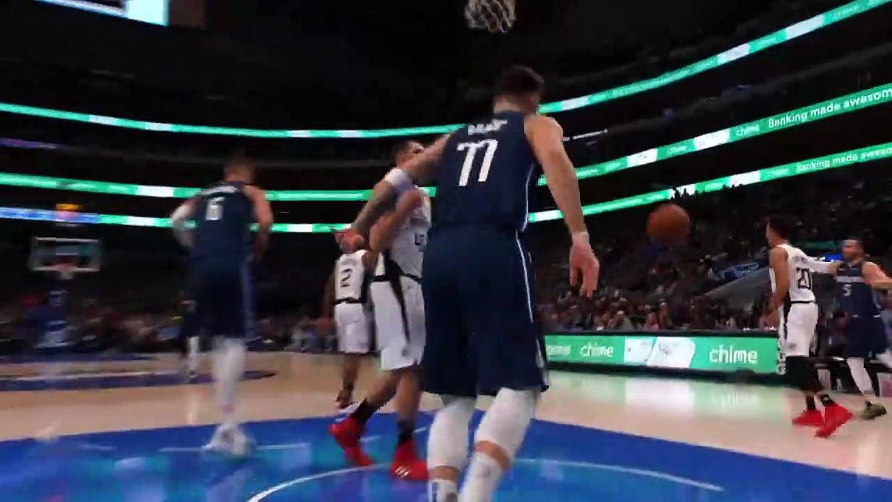NBA'de Gecenin En Güzel 5 Oyunu | 21.01.2020