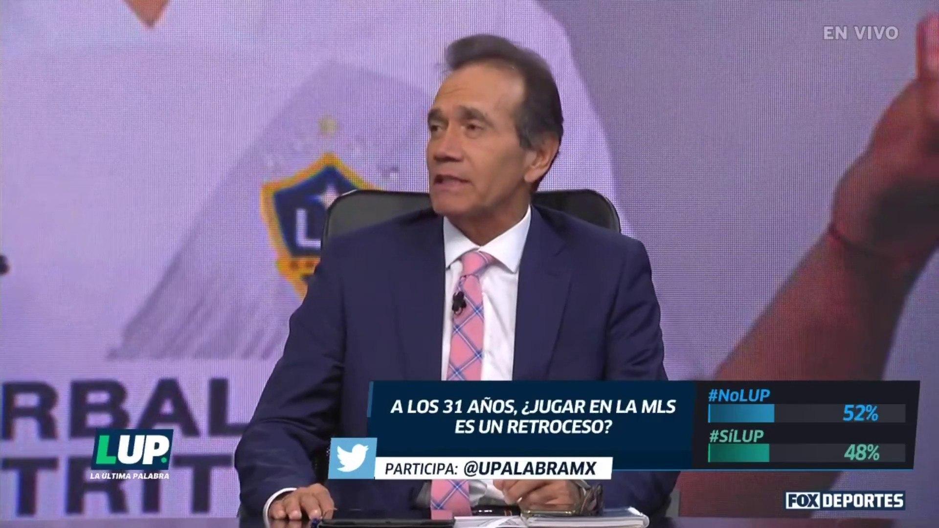 LUP: ¿La MLS es una liga complicada?