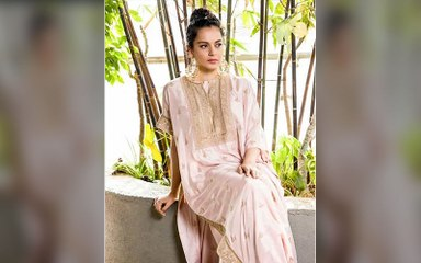 Kangana Ranaut Demands An Apology From Deepika Padukone After Her 'Chhapaak Look Challenge' Video Goes Viral