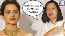 Rangoli Gets Emotional While Talking About Her Acid Attack