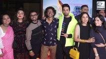 Shubh Mangal Zyada Savdhaan: Cast Celebrates Success Of Trailer