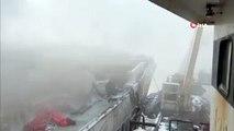 - Rusya'da balıkçı teknesinde yangın