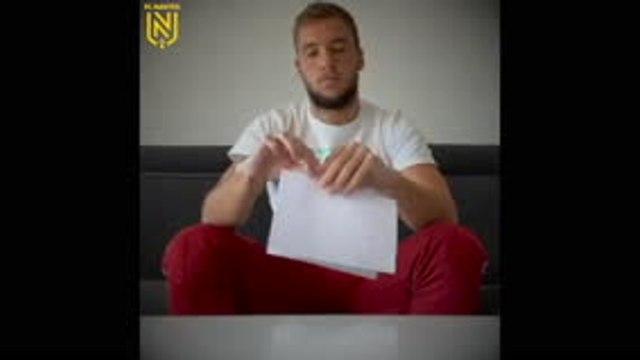 Carnet - Emiliano Sala, la vidéo hommage du FC Nantes
