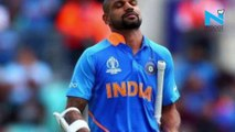 NZ vs IND: BCCI announces India squad for ODIs
