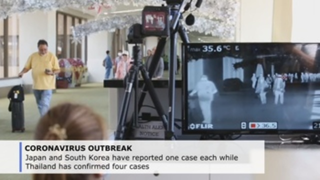 China records 9 coronavirus deaths, 440 confirmed cases