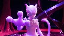 Pokémon : Mewtwo contre-attaque - Évolution - Bande annonce (VF)
