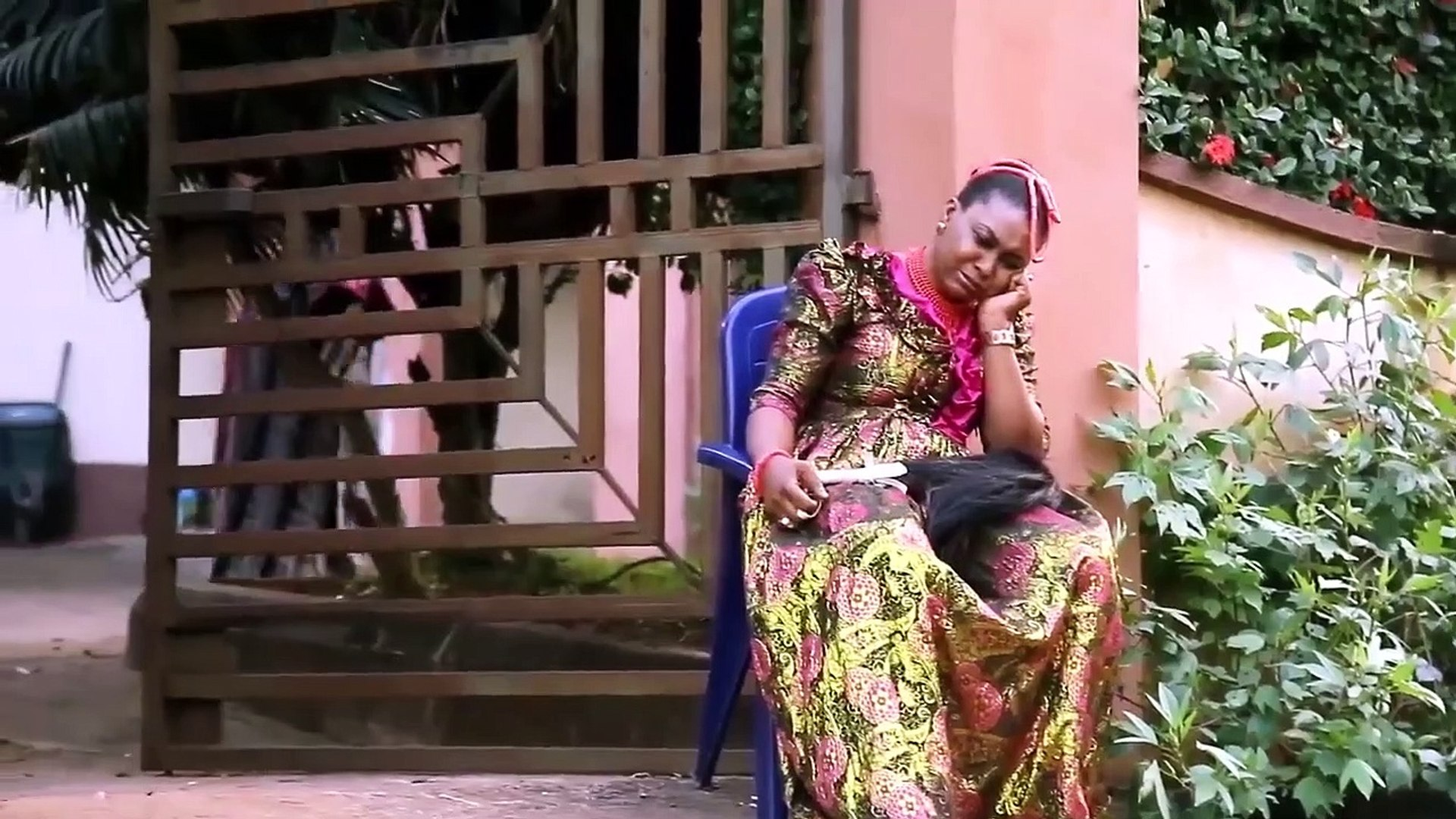 THIS MOVIE IS A BIG LESSON TO EVERY MARRIED COUPLES OUT THERE  - 2020 FULL NIGERIAN NOLLYWOOD MOVIE