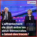 «Personne ne l'aime !» : Hillary Clinton charge Bernie Sanders… qui lui répond