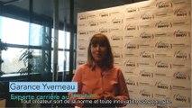 BercyINNOV 2020 : L'innovation est-elle un levier pour la carrière des femmes? Avec Garance Yverneau