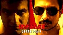 Psycho - Sneak Peek | udhayanidhi Stalin | Mysskin | Nithya Menon | Aditi Rao