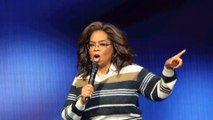 Oprah Winfrey insists documentary exit unrelated to Russell Simmons pressure
