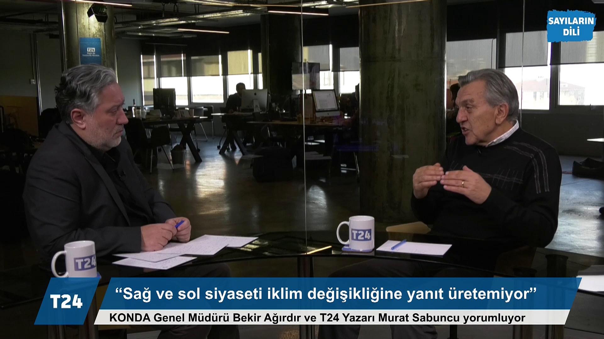 KONDA Genel Müdürü Ağırdır: CHP'nin muhafazakârları anlamaya çalışması önemli ama tabanını da dönüştürmeli