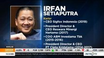 Ini Direksi dan Komisaris Baru Garuda Indonesia
