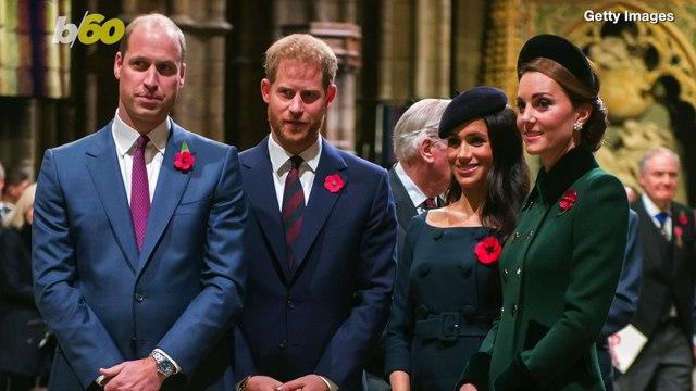 Prince William and Prince Harry are Now Instagram Equals