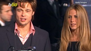 Why Do We Want Brad Pitt And Jennifer Aniston and other Former Celeb Couples To Get Back Together?