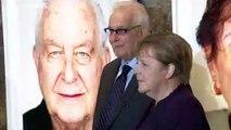 Auschwitz : 75 portraits de rescapés exposés en Allemagne 75 ans après la libération du camp