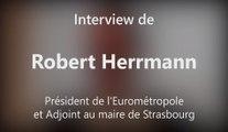 DNA - Robert Herrmann ne soutient aucune liste et entend retourner dans le privé
