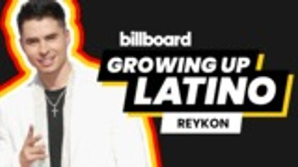 Reykon Talks Chancletazos,  Colombian Street Food, Tattoos & More | Growing Up Latino