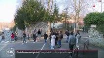 Essonne : un lycée punit les élèves en les enfermant huit heures dans une petite pièce