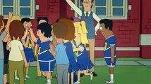 Bob's Burgers Season 4 Episode 20 Gene It On