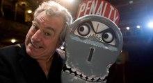 Terry Jones, miembro de grupo los Monty Python, muere a los 77 años