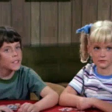 Brady Bunch Season 3 Episode 13 The Not-So-Rose-Colored Glasses