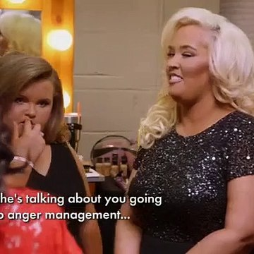 Mama June From Not to Hot S02E17 Stage Fright & Pageant Fight