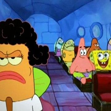 SpongeBob SquarePants Season 6 Episode 32 - Sand Castles in the Sand