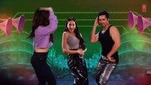 Street Dancer 3D | Apna Wala Dance | Varun D, Shraddha K, Nora F | Remo D | 24th Jan 2020