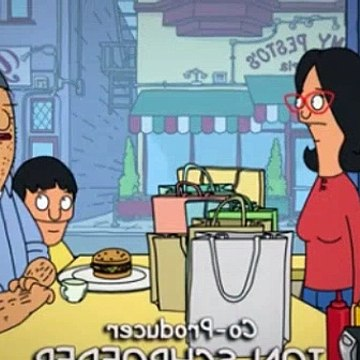 Bob's Burgers Season 1 Episode 7 Bed & Breakfast