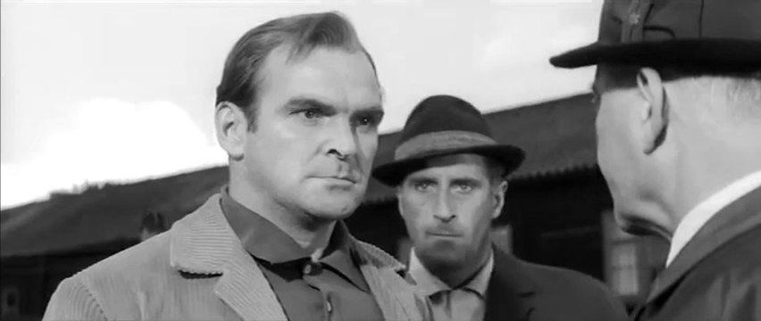Stanley Baker: The Man Who Finally Died 1963 p2