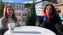 A genderkérdés még mindig égető téma Davos-ban