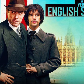 A Very English Scandal (2018) Part 2