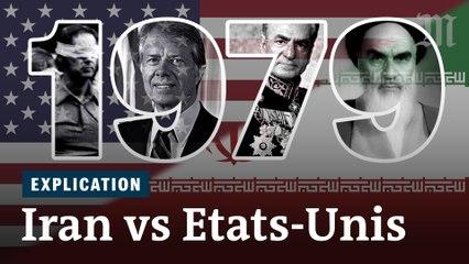 Comment les Etats-Unis et l'Iran sont devenus ennemis