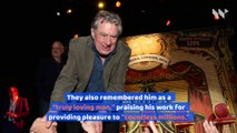 'Monty Python' Co-Founder Terry Jones Dead at 77