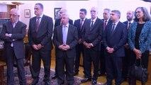 Új államfőt választott a görög parlament