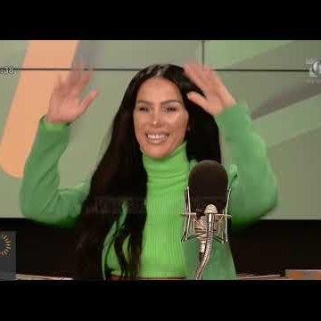 Wake Up/ Flaka Krelani i përgjigjet akuzave për kopjimin e klipit të Rihannës