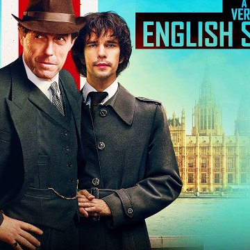 A Very English Scandal (2018) Part 3