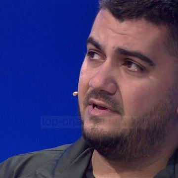 Humbi nipërit, xhaxhai falenderon Ermal Fejzullahun– Dua të të bëj të lumtur, 18 Janar 2020