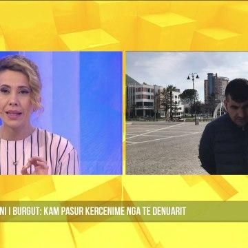 Shqiperia Live, 22 Janar 2020, Pjesa 1