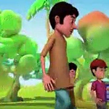 Ice cream Jhon - Motu Patlu New in Hindi - 3D Animation Cartoon for Kids (2019)