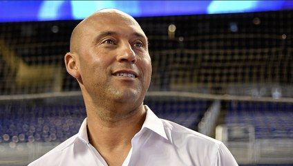 Derek Jeter Doesn't Care About Unanimous Baseball Hall Of Fame Vote