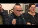 """Edhe """"anti-shpifja"""" shkon në Venecia, PS rrëzon Metën - News, Lajme - Vizion Plus"""