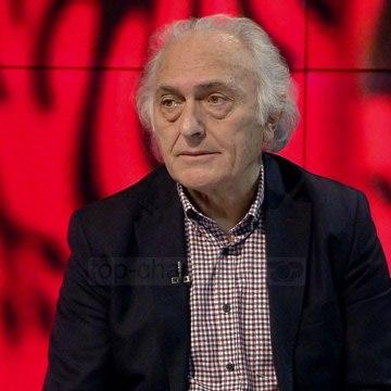 Frok Çupi në Top Talk: Albin Kurti aksident politik, rrezik i forcave ekstremiste edhe në Shqipëri